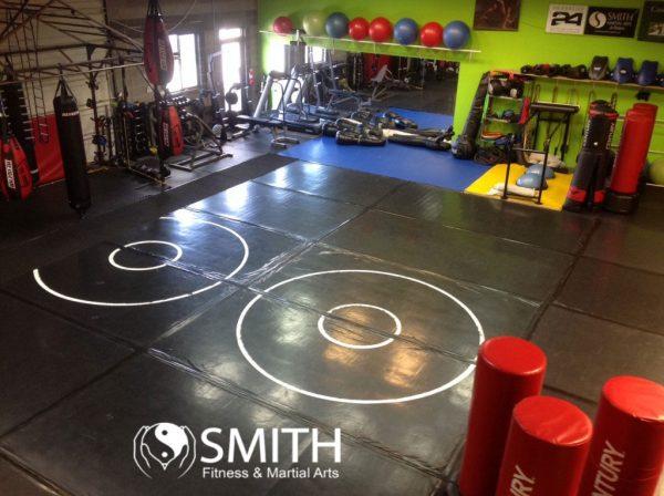 Smith Fitness