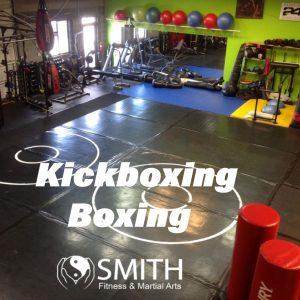 Kickboxing/Boxing