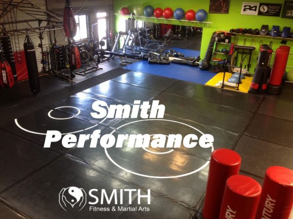 Smith Performance